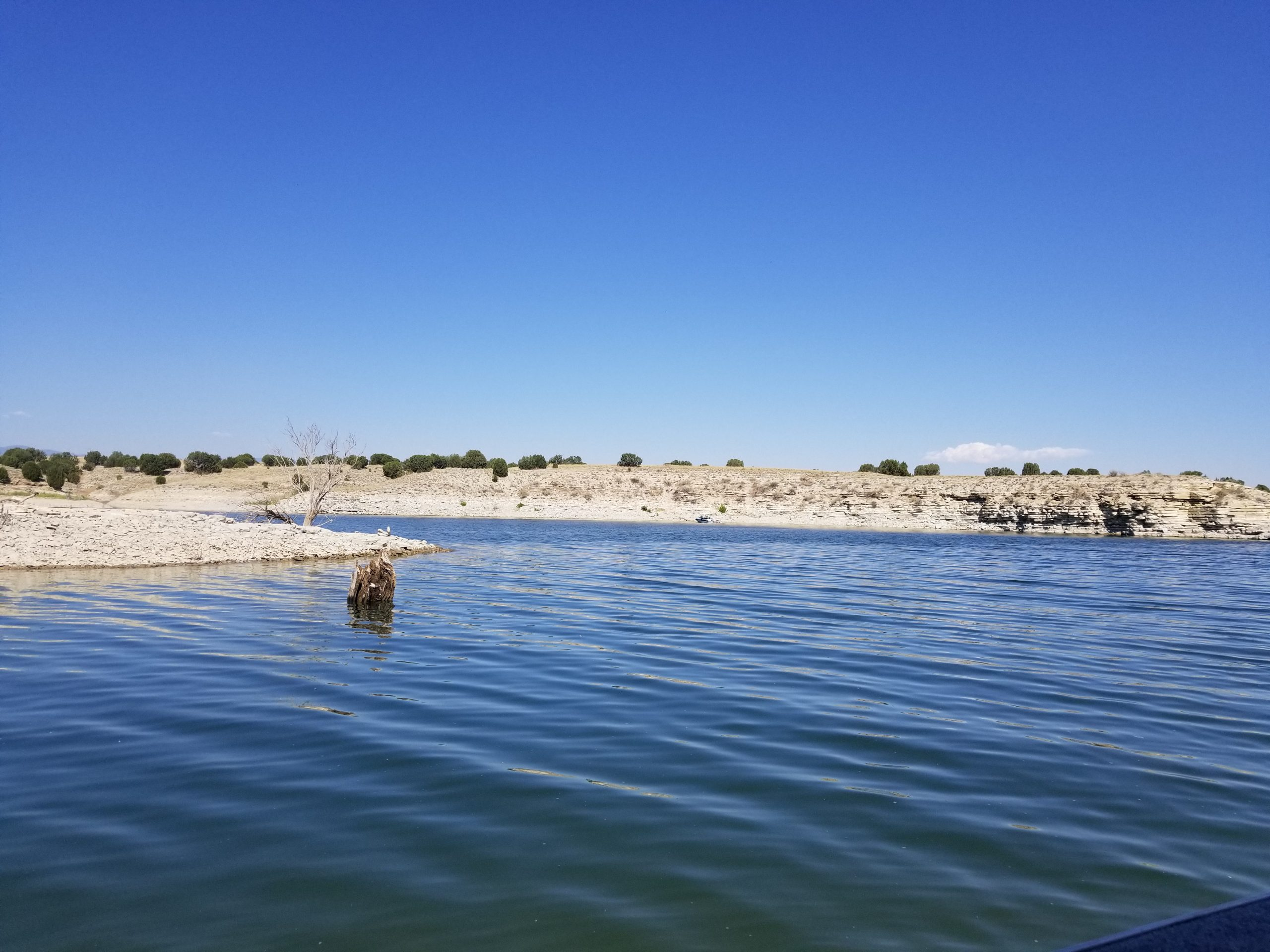 Best Spots to Paddleboard on Lake Pueblo