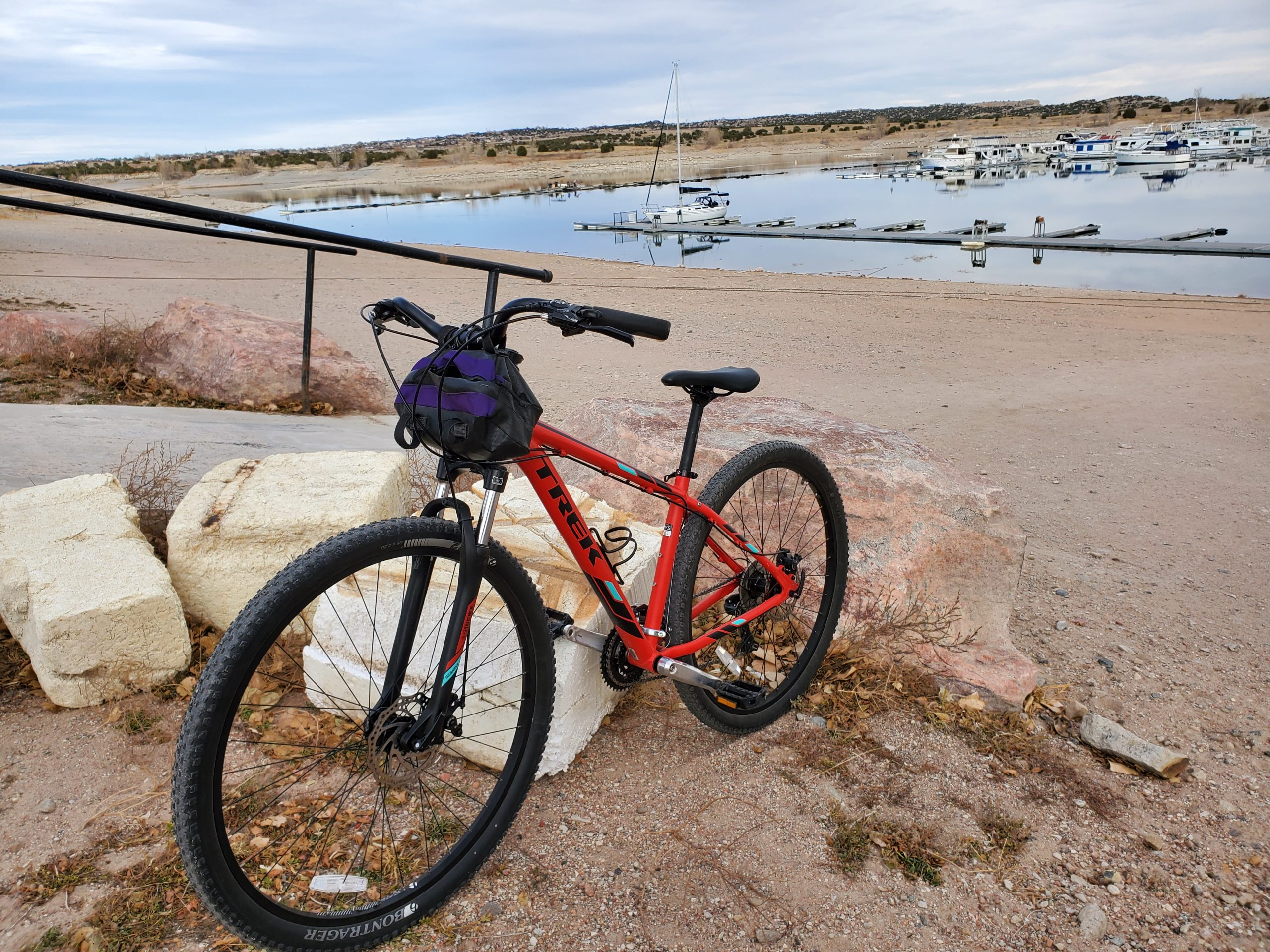 Pueblo Colorado - Best Bike Rides
